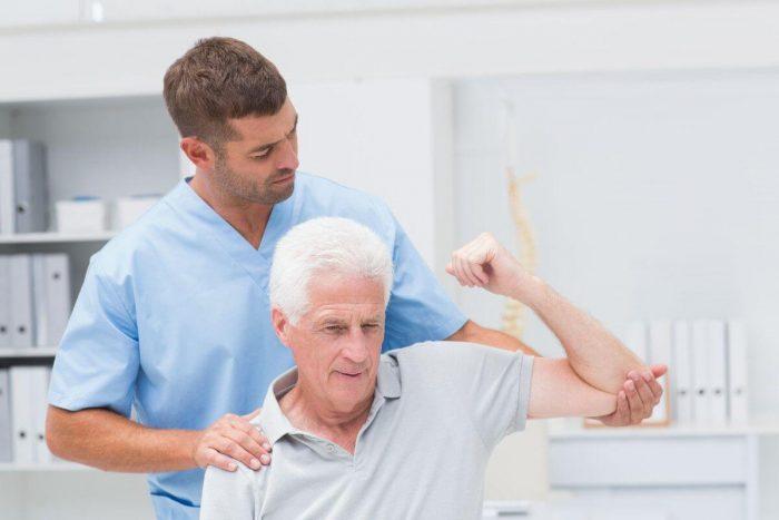 Prace licencjackie z fizjoterapii